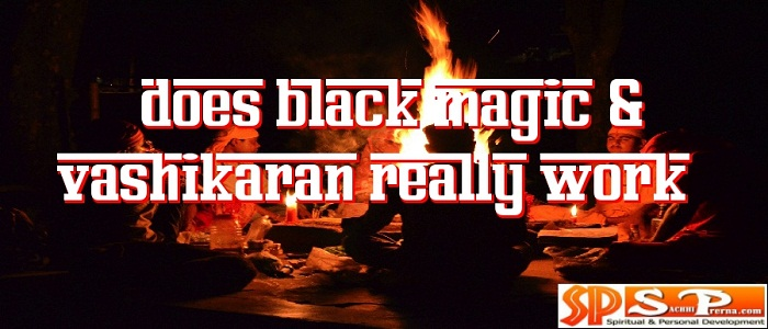 is vashikaran true