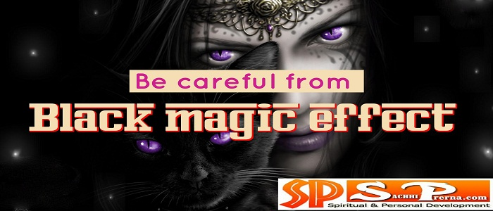 black magic effect