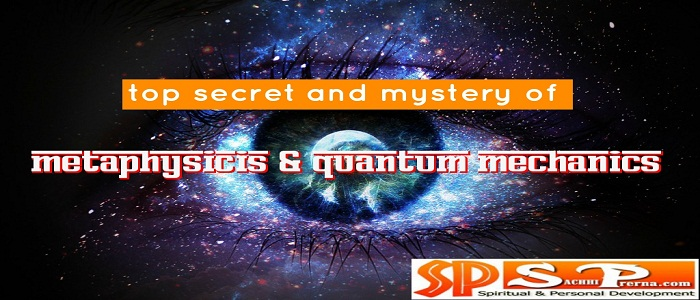 metaphysics secret