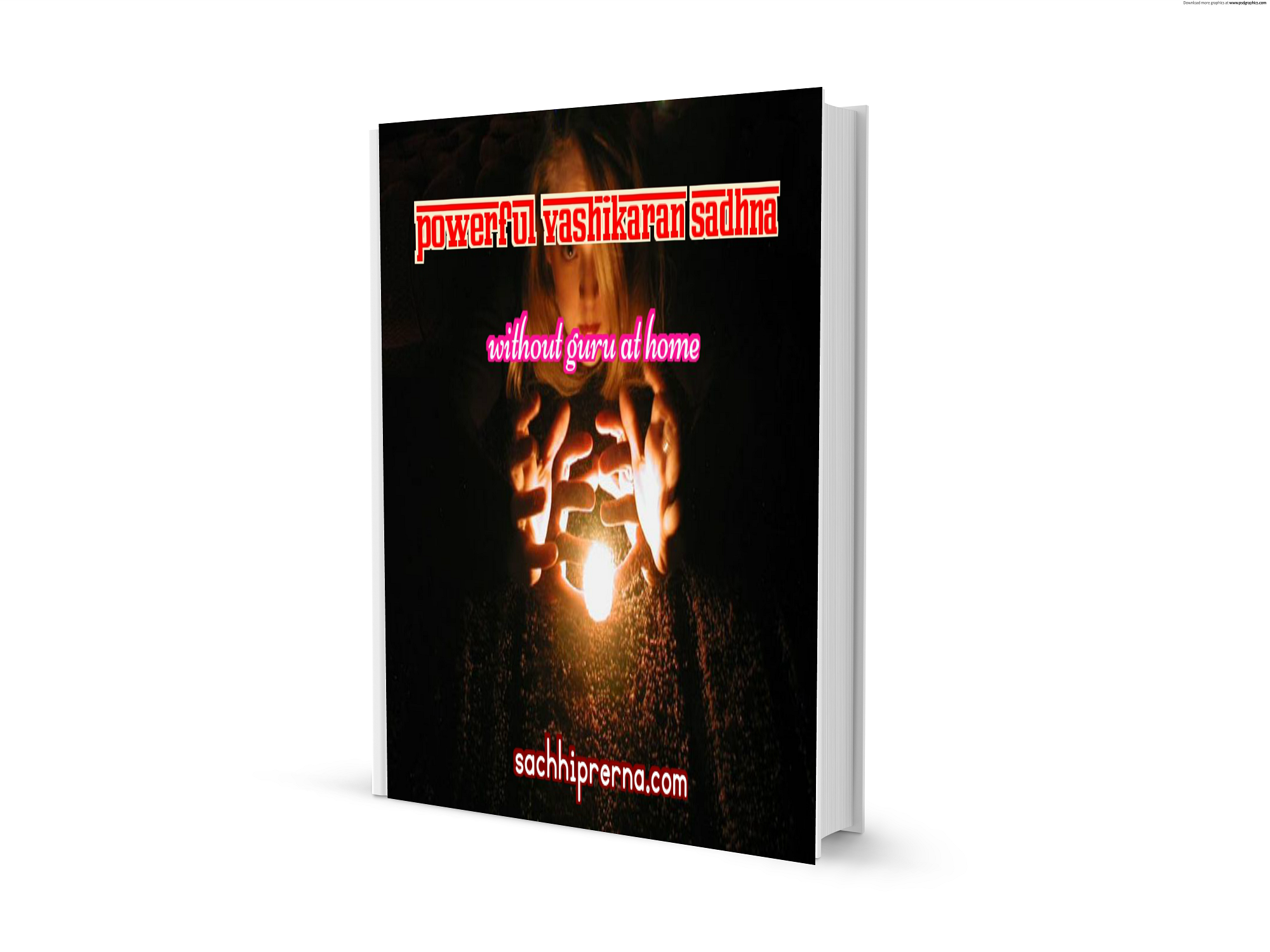 vashikaran at home ebook
