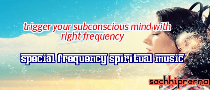 special frequency spiritual music