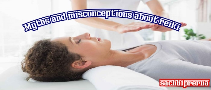 Myths and misconceptions about reiki
