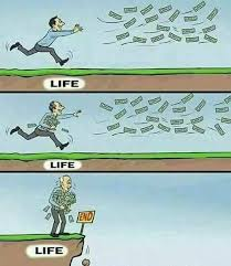 spend time for money