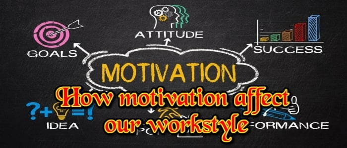motivation and satisfaction